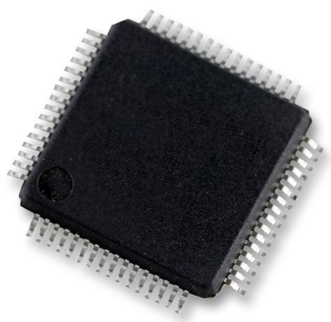 NXP S9KEAZ128AMLH ARM Microcontroller, Kinetis EA Series, Kinetis EA Family KEAx Series Microcontrollers