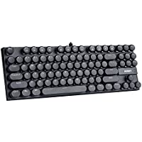 Aukey KM-G11 USB Gaming Mechanical Keyboard