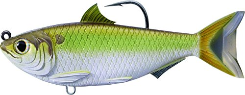 fishing lures live target - 2