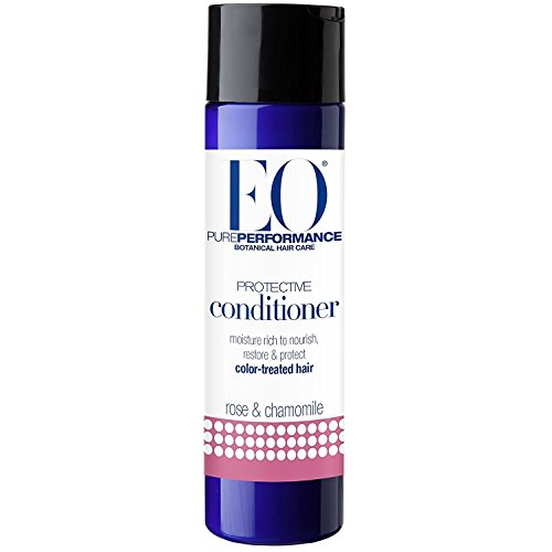 2 Packs of Eo Products Rose And Chamomile (Eo Conditioner Rose)