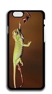 NBcase Step over hard PC case iphone 6plus golden