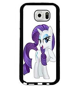 Samsung Galaxy Note 5 Funda Case For Disney My Little Pony Unique Style Drop Protection Anti Scratch Plastic Hard Funda Case