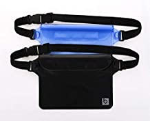 Blue Sky Basics Pouch with Waist Strap