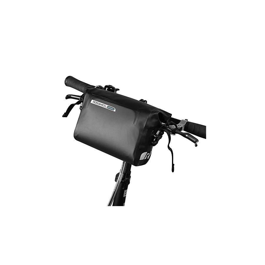 ArcEnCiel Waterproof Mountain Bike Bag Cycling Bicycle Accessories