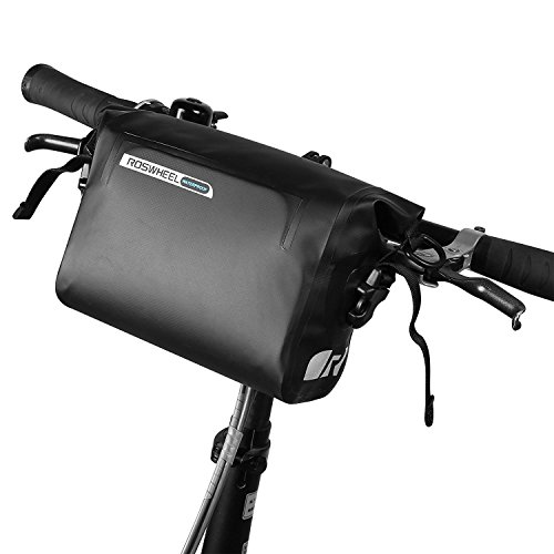 Big Save! ArcEnCiel Waterproof Mountain Bike Bag Cycling Bicycle Accessories