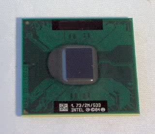 Intel Part # SL9WT,