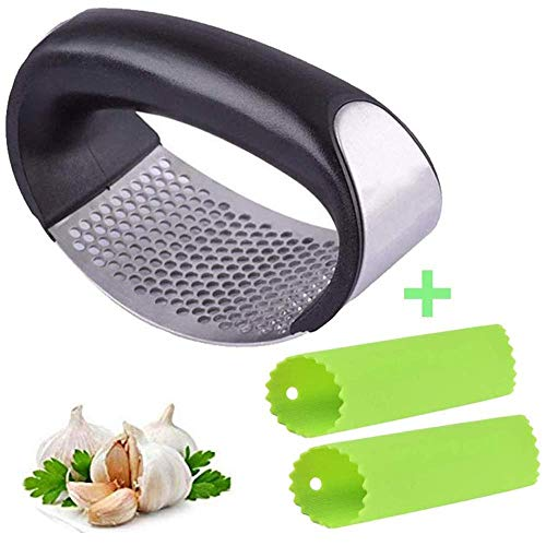 garlic press roller - 8