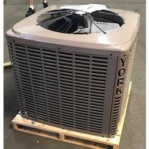 york heat pump 13 seer - 3