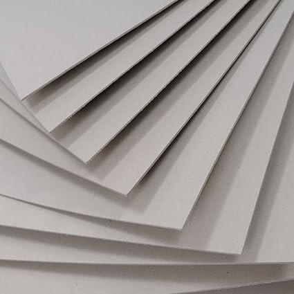 A3 Greyboard Strawboard Backing 1500 micron 10 sheets by BCreative/®