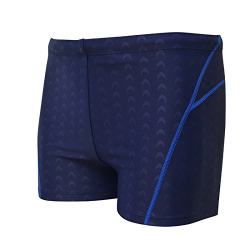 iMate Mens Rapid Swimming Short Quick Dry Jammer Blue US S\/Tag XL (Waist - Drag Shorts Swim
