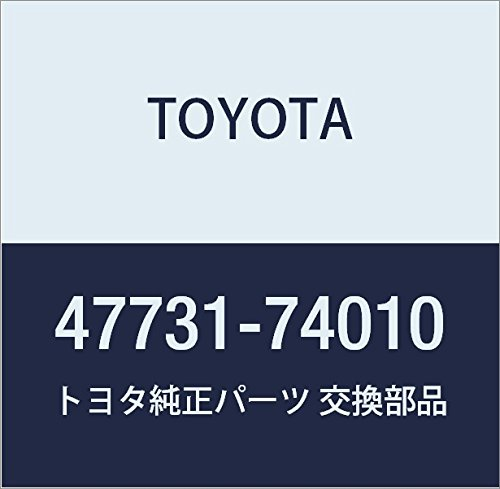 Toyota 47731-74010 Disc Brake Caliper Piston