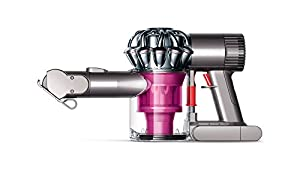Dyson v6 trigger + Handstaubsauger mit 2 Saugstufen / 20 Min Laufzeit / 350 W...
