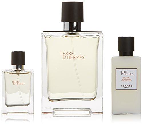Terre D Hermes Gift Set
