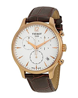 Tissot Unisex Tradition Watch