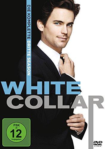 White Collar saison 1 en français