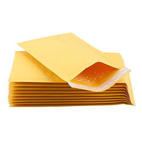 Kraft Bubble Mailer Envelopes 5