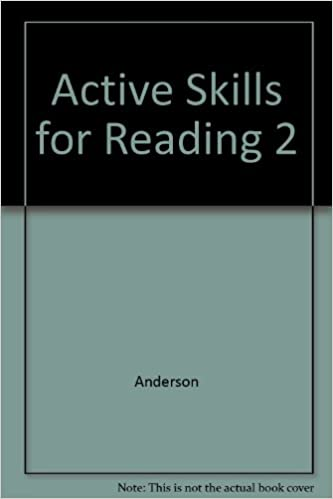 Download online Active Skills for Reading 2: Teacher's Manual PDF