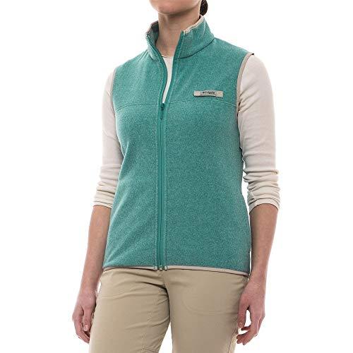 (コロンビア) Columbia Sportswear レディース トップス ベスト?ジレ PFG Harbourside Fleece Vest [並行輸入品]