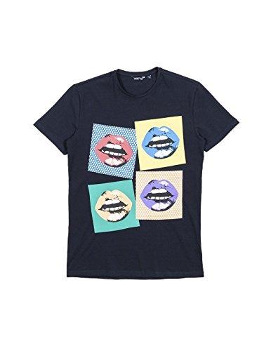 Morato Antony Blu T shirt Uomo vqpTfq