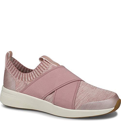 (Keds Studio Jumper. Women 8 Light Pink)