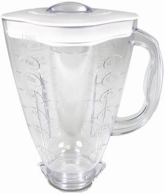- Oster Blender Jar Fits All Older Oster Blenders Glass 5 Cup Capacity