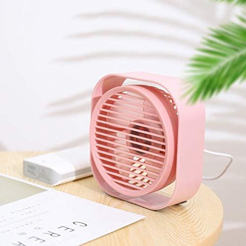 Desktop USB Fan Portable Creative USB Charging Small Fan for Outdoor and Travel ZYJ Handheld Mini Fan