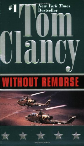 book cover of Without Remorse