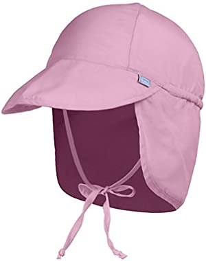 iPlay Babywear Sunhat Infant (Light Pink)