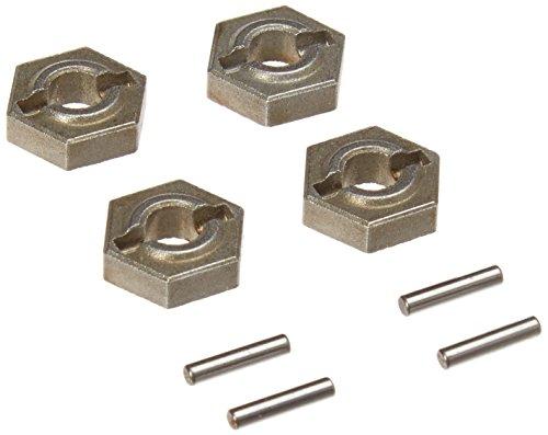 LOS Wheel Hex Set (4): Tenacity Sct ()