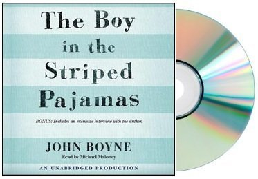 the boy in the striped pyjamas critical essay