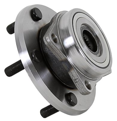 Callahan 513157X1 FRONT Premium Grade [ 5 Lug ] Wheel Hub Bearing Assembly [ 513157 ] ()