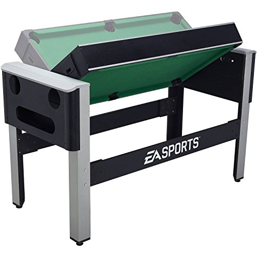 Ea Sports Swivel Game Table 4 In 1 With Accessories Deals
