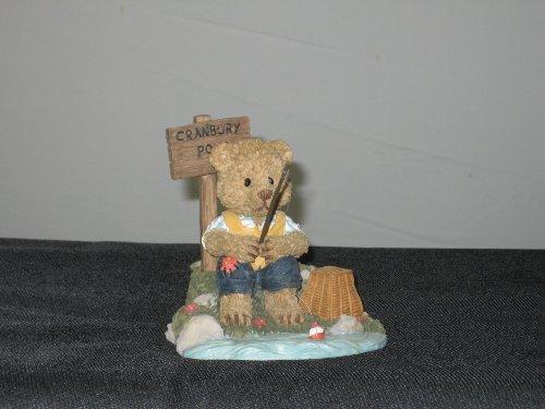 Windsor Bears The Gone Fishing