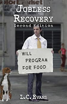 Jobless Recovery by [Evans, L.C. ]