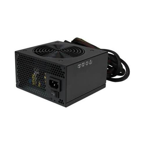 StarTech ATX2PW450GO 450 Watt ATX12V 2.3 80 Plus Gold Computer Power Supply with Active (450w Pc)