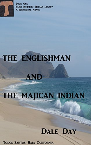 The Englishman and The Majican Indian