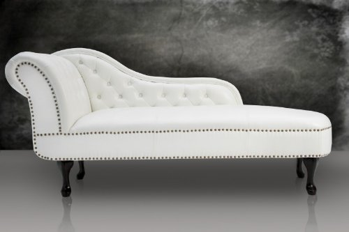 Chesterfield daybed / chaise longue from the White House home ...