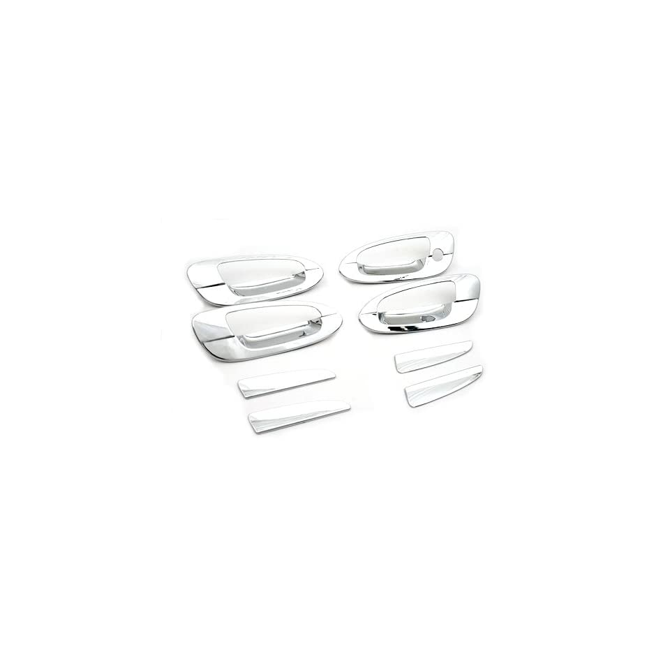 Chrome Door Handle Cover For Nissan Altima 2002 2006