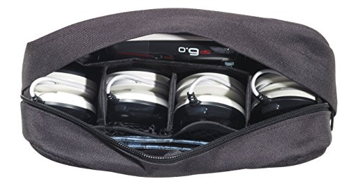Cefar Reisetasche Soft Compex für Kabellose Gerät, CO8680043