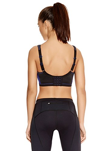834cc7c1f6db2 Freya 4004 Epic Active Underwired Moulded Sports Fitness Running Run Bra  Top  Amazon.co.uk  Clothing