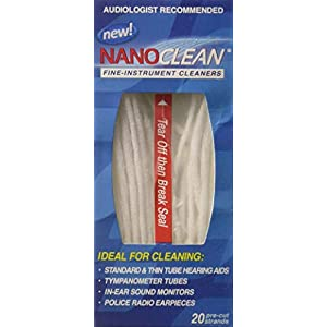 NanoClean Fine-Instrument Cleaners