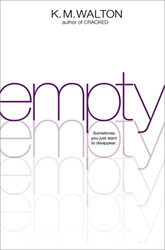 Empty K M Walton ebook product image