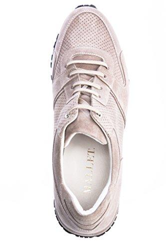 Mallet Trainer Almorah in Light Grey