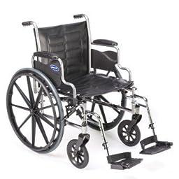 Invacare LightWeight Tracer EX2 Wheelchair 18\