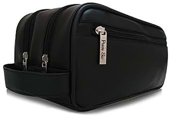 New Men Toiletry Bag/Dopp Kit/Shaving Bag/Travel Kit For All Your Toiletries