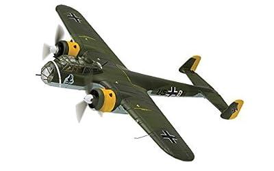 Dornier Do17 Z-2 U5-BH `Holzhammer` Diecast Model Airplane