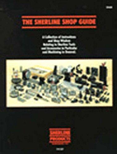 Sherline 5327 - Sherline Shop Accessory Guide by Sherline