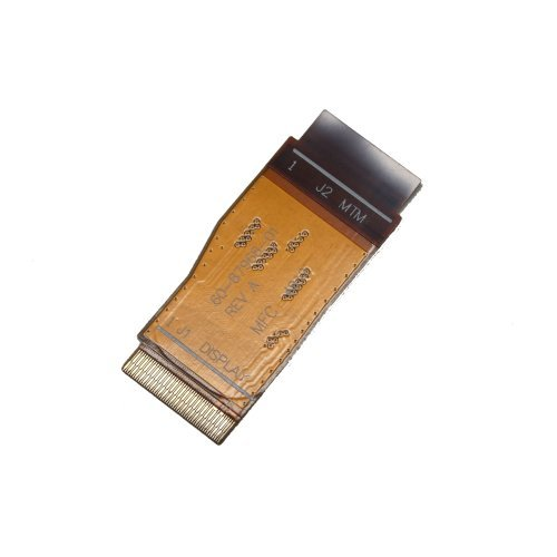 High Res Color Display Flex Cable For Motorola Symbol MC9090 (High Res Colour)