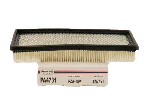 Premium Guard PA4731 Air Filter