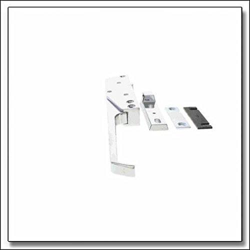 SECO SELECT F65002 DOOR HANDLE & CATCH